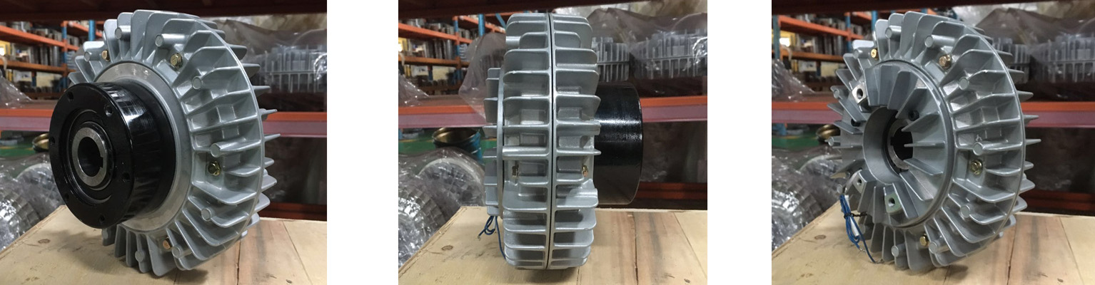 磁粉离合器