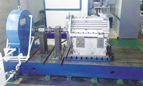 电涡流负载型测功机