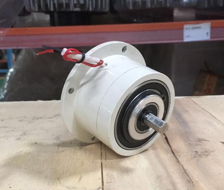 微型磁粉离合器