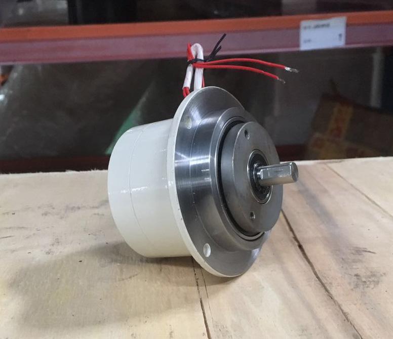 小型磁粉离合器